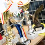 trophies 150x150 - Profitriathletin Lisa Perterer ist die große Siegerin beim FH Kärnten Sport Geolauf 2019